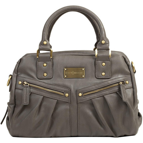Kelly Moore Bag Mimi Bag (Gray)