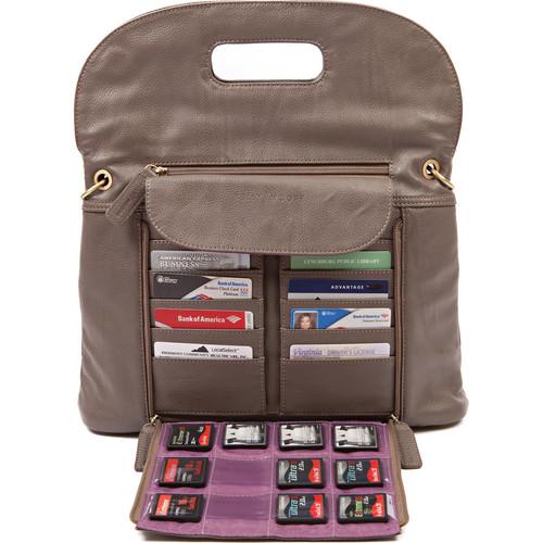 Kelly Moore Bag Posey 2 Bag (Gray)
