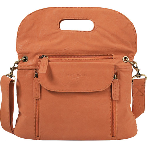Kelly Moore Bag Posey 2 Bag (Orange Sherbet)