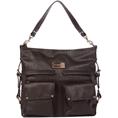 Kelly Moore Bag 2 Sues Shoulder Bag (Black)