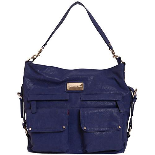 Kelly Moore Bag 2 Sues Shoulder Bag (Indigo)