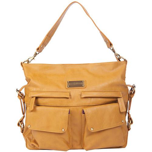Kelly Moore Bag 2 Sues Shoulder Bag (Mustard)