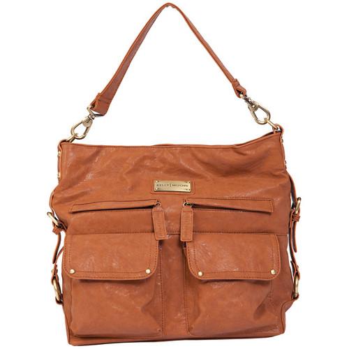 Kelly Moore Bag 2 Sues Shoulder Bag (Walnut)