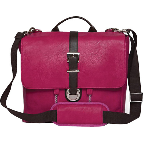 Kelly Moore Bag Chapel Convertible Backpack (Hot Pink)