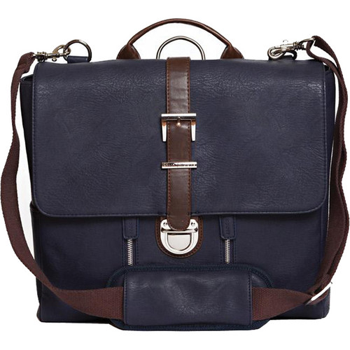 Kelly Moore Bag Chapel Convertible Backpack (Midnight)