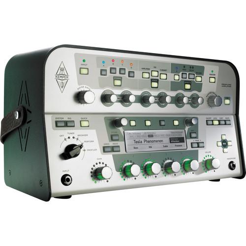 Kemper Kemper Profiling Amplifier - Amplifier Profiling (White)