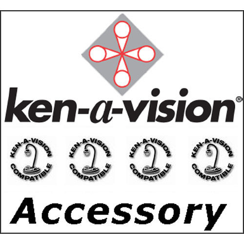 Ken-A-Vision Stage Micrometer with Scale (Glass)
