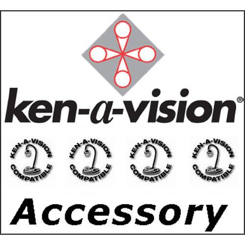 Ken-A-Vision T220V10WB 220V 10W Bayonet Tungsten Lamp Package