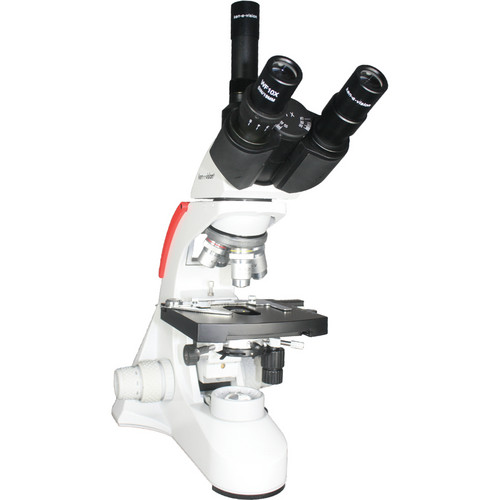 Ken-A-Vision T-19041CP Comprehensive 2 Trinocular Microscope