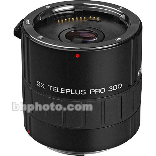 Kenko Teleplus Pro 300 3.0x DG Teleconverter for Canon EOS