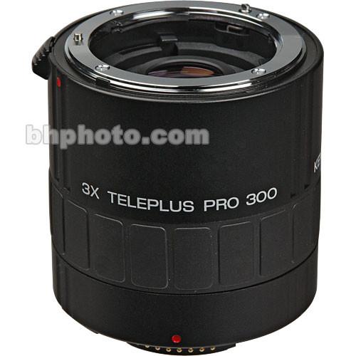 Kenko PRO 300 3x DG Teleconverter for Nikon AF Lenses