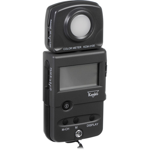 Kenko KCM-3100 Professional Color Temperature Meter