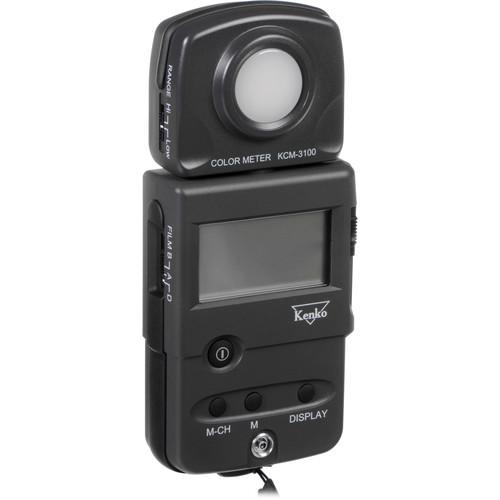 Kenko KCM-3100 Professional Color Temperature Meter