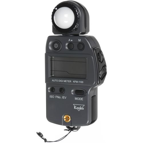 Kenko KFM-1100 Auto Digi Meter