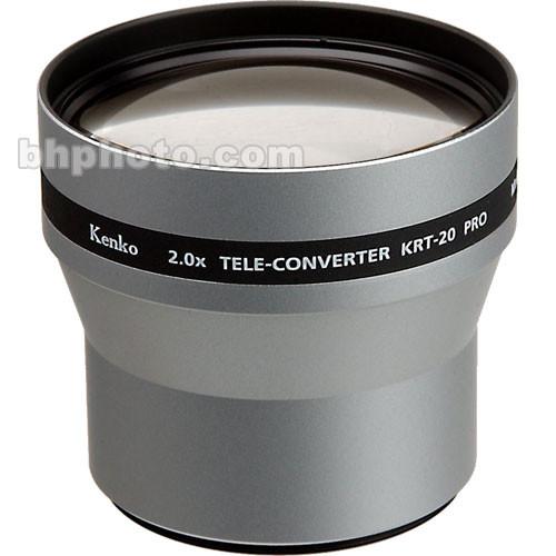 Kenko KRT-20 PRO 2x Telephoto Converter Lens