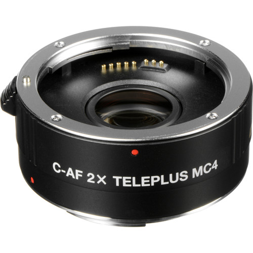 Kenko TelePlus MC4 AF 2.0X DGX Teleconverter