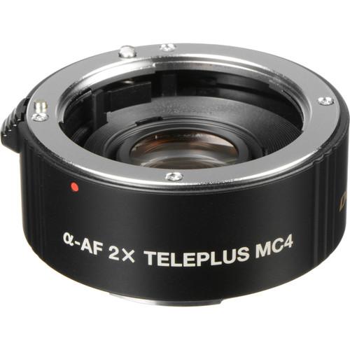 Kenko TelePlus MC4 AF 2.0X DGX Teleconverter for Sony A
