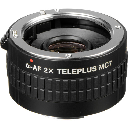 Kenko TelePlus MC7 AF 2.0X DGX Teleconverter for Sony Alpha Digital SLRs