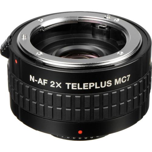 Kenko TelePlus MC7 AF 2.0X DGX Teleconverter