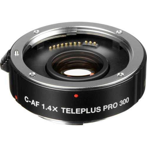 Kenko Teleplus PRO 300 DGX 1.4x AF Teleconverter