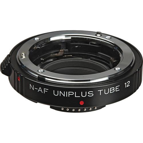 Kenko 12mm UniplusTube DG - Auto Extension Tube for Nikon AF-D