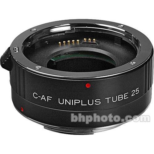 Kenko 25mm Uniplus Tube DG Autofocus Extension Tube for Canon EOS EF