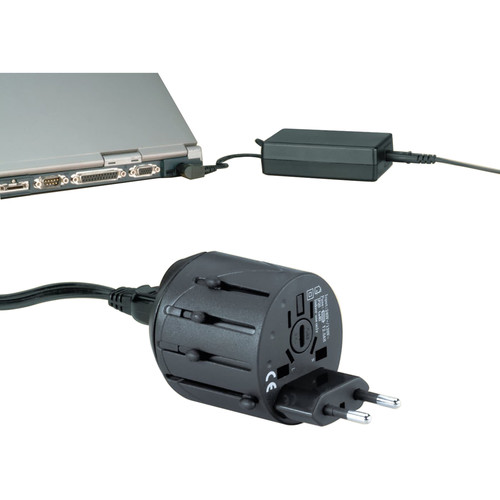 Kensington International Travel Plug Adapter