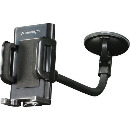 Kensington Windshield/Vent Car Mount for Smartphones
