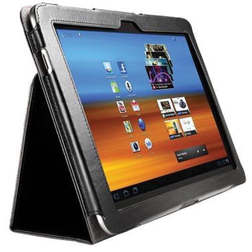Kensington Folio Case for Samsung Galaxy Tab 10.1 (Black)