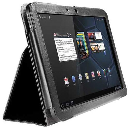 Kensington Folio Case for Motorola XOOM (Black)