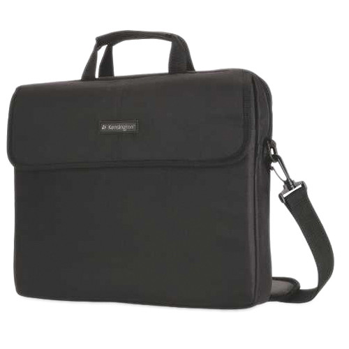 Kensington SP10 Classic Laptop Sleeve (Black)