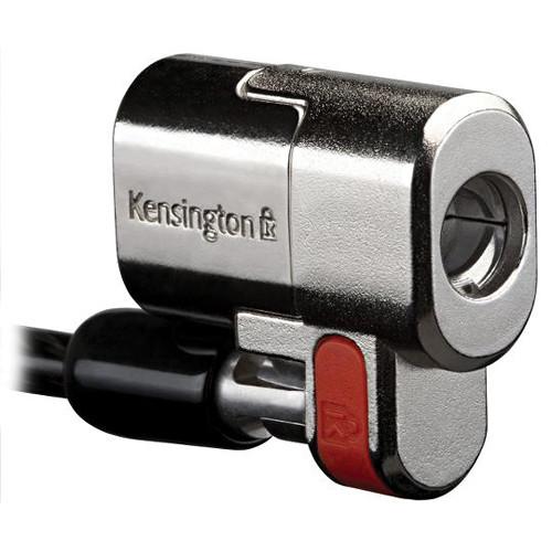 Kensington ClickSafe Keyed Twin Laptop Lock (Master)