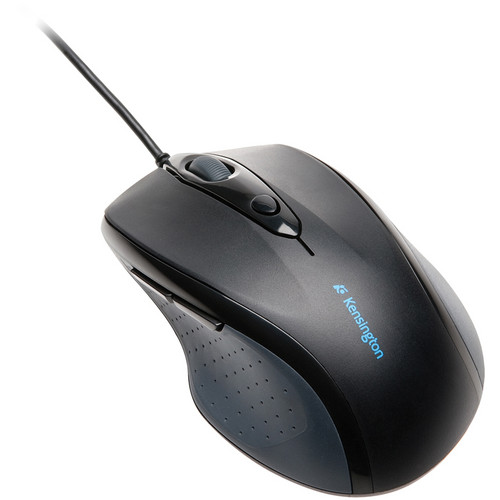 Kensington Pro Fit USB Full-Size Mouse