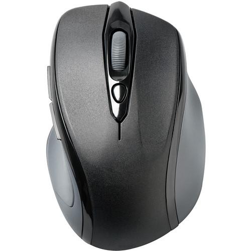 Kensington Pro Fit Mid-Size Wireless Mouse (Black)