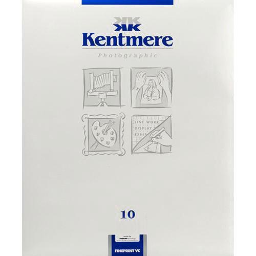 "Kentmere Fineprint VC B&W FB Paper (11x14"", Glossy, 10 Sheets)"