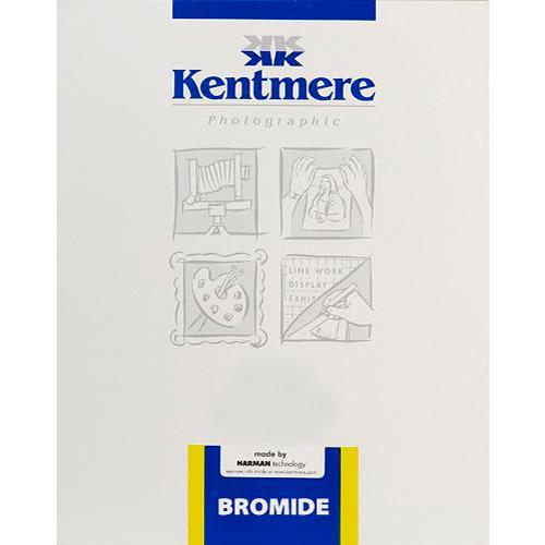 "Kentmere Bromide Fiber Based Photographic Paper (11x14"", 10 Sheets)"