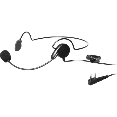 Kenwood KHS-22 Headset with PTT