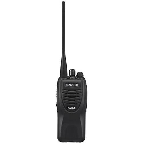 Kenwood ProTalk TK-3300U4P Compact UFH FM Portable Radio