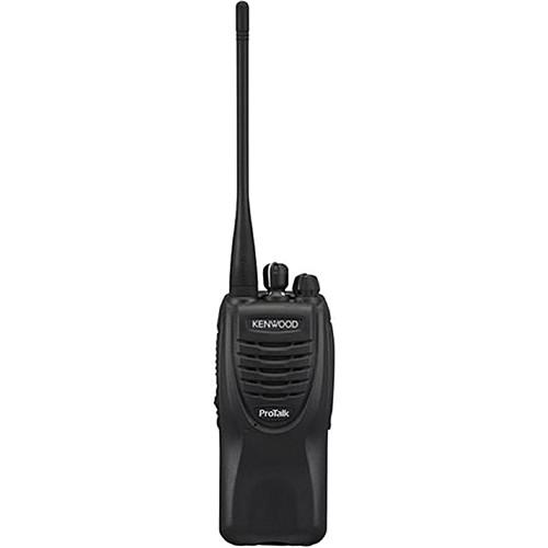 Kenwood TK-3302U16P ProTalk 4W 16-Channel Business Radio