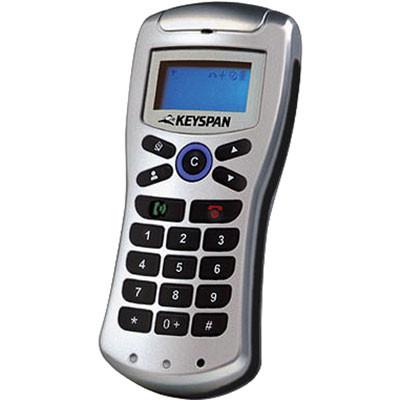 Keyspan Cordless VoIP Phone for Skype