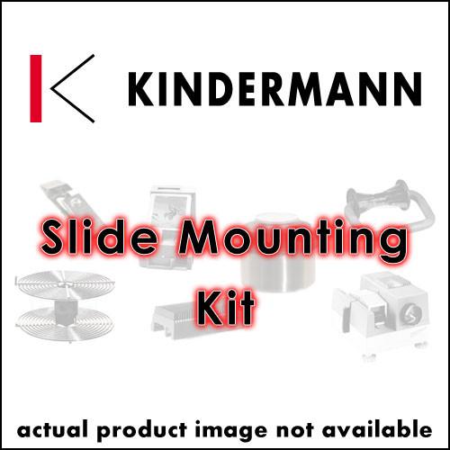 Kindermann Slide Mounting Kit