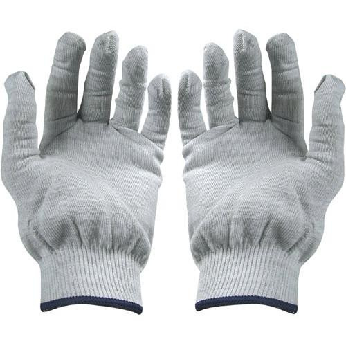 Kinetronics Anti-Static Gloves - Large (1 Pair)