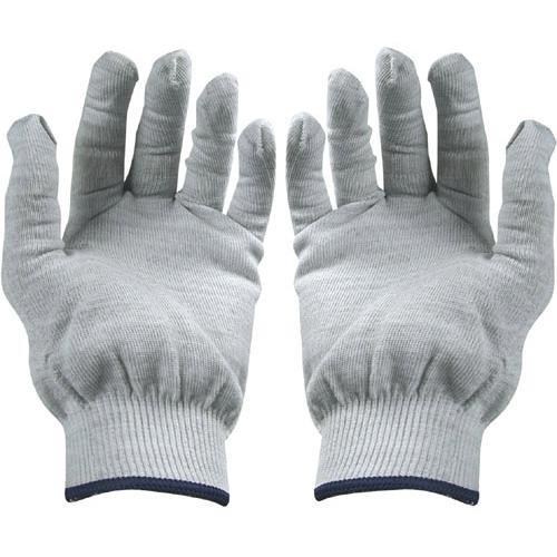 Kinetronics Anti-Static Gloves - Large (1 Pair)