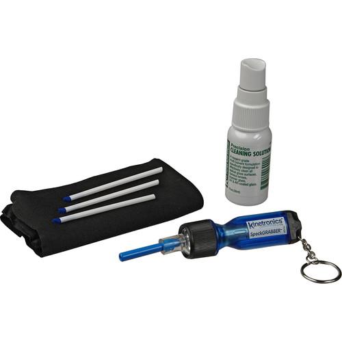 Kinetronics Spec Grabber Pro with Light Kit