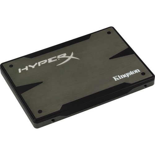 "Kingston 480 GB HyperX 3K 2.5"" (6.35 cm) Solid State Drive"