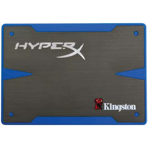"Kingston 120 GB HyperX 3K 2.5"" (6.35 cm) Solid State Drive"