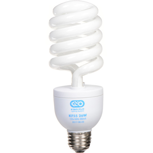 "Kino Flo 6.6"" 26W Kino KF55 True Match Fluorescent Lamp"