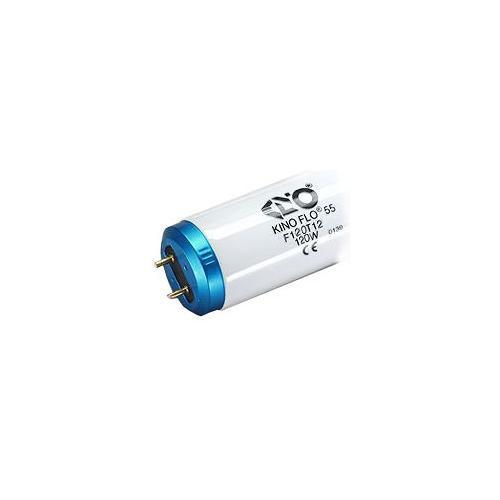 Kino Flo True Match Fluorescent Lamp - 120 Watts/5500K - 8' Safety Coated