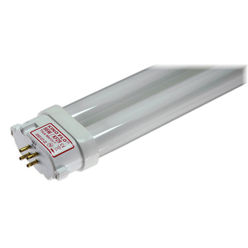 "Kino Flo True Match Compact Fluorescent Lamp - 110W/2900K - 34"" Uncoated"