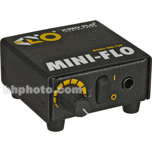 Kino Flo BAL-139X Mini-Flo Ballast (12V DC)